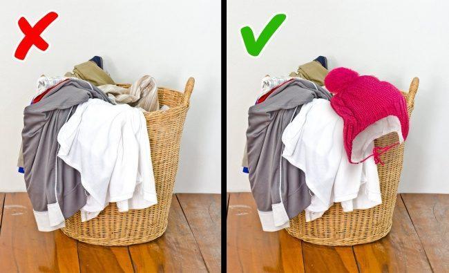 Πλένετε χειμωνιάτικα ρούχα την Άνοιξη!