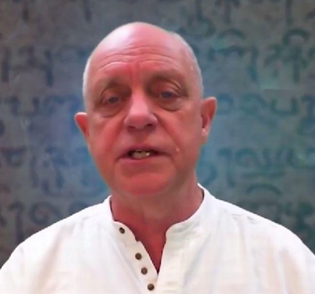 Craig Hamilton-Parker προβλέψεις 2021
