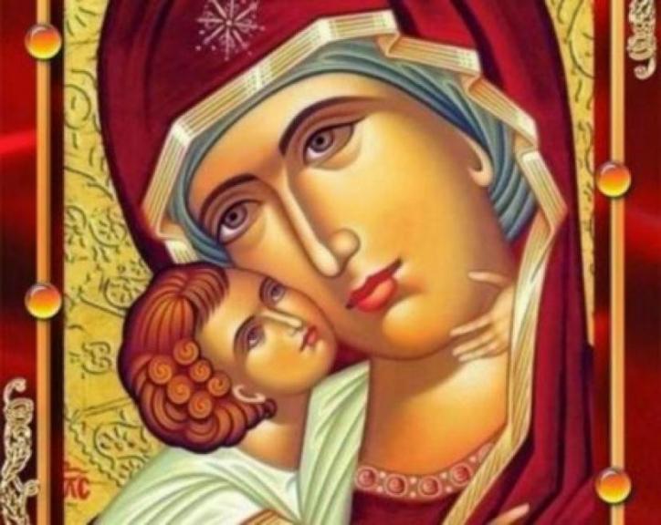 Σήμερα 26 Δεκεμβρίου τιμάται το πρόσωπο της Παναγίας