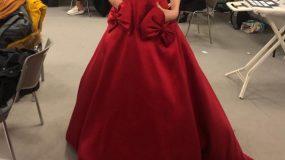 Στην πασαρέλα η 15χρονη κούκλα εγγονή του Ανδρέα Παπανδρέου, Φαίδρα! (εικόνες)