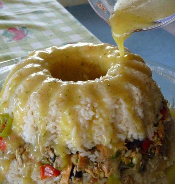 Μαγειρέψετε ρύζι όπως δεν το έχετε ξαναδεί! Το πιο τέλειο συνοδευτικό