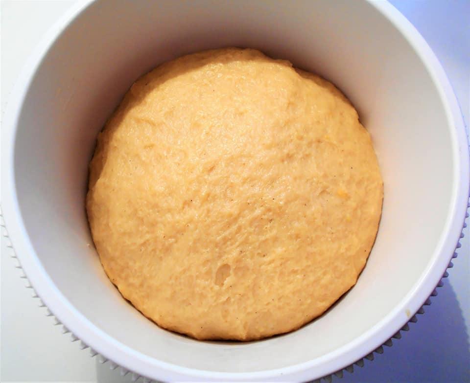 βασιλόπιτα τσουρέκι συνταγή