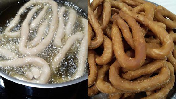 Λαλάγγια Καλαμάτας: Παραδοσιακή συνταγή για την Πρωτοχρονιά