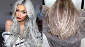 Οι top αποχρώσεις μαλλιών για το 2021
