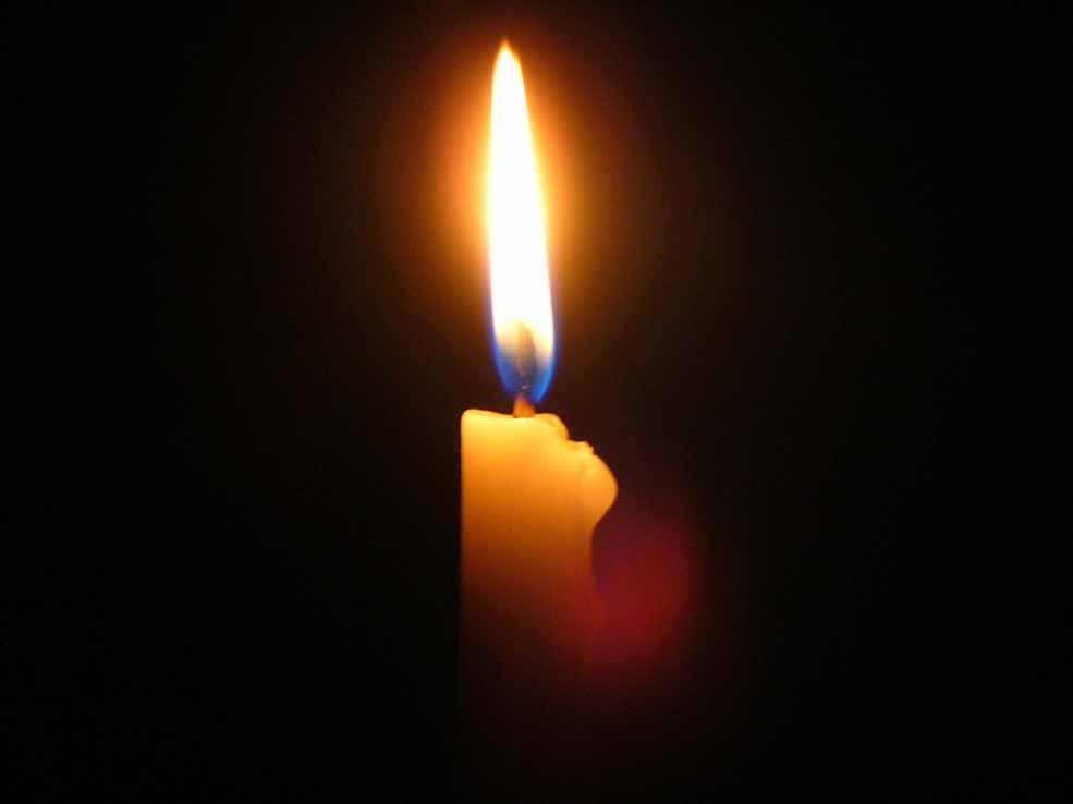 θλίψη: Έφυγε από τη ζωή γνωστός δημοσιογράφος