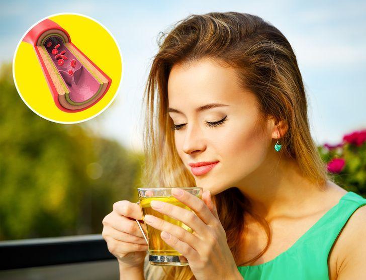 Το πράσινο τσάι θα σε βοηθήσει να απαλλαγείς από το περιττό βάρος