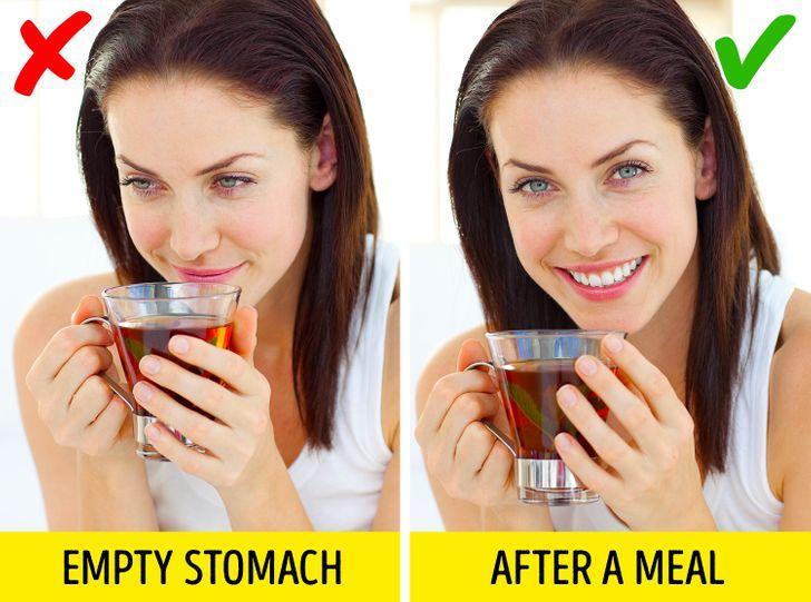 Τσάι Pu erh για την απώλεια βάρους