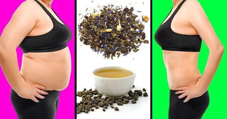 Τσάι Oolong για την απώλεια βάρους