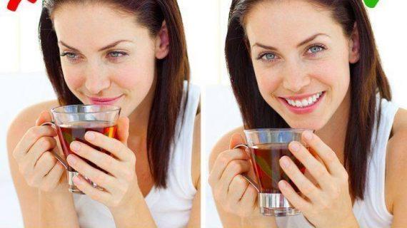 11 είδη τσαγιού που θα σε βοηθήσουν να απαλλαγείς από το περιττό βάρος τιτλος