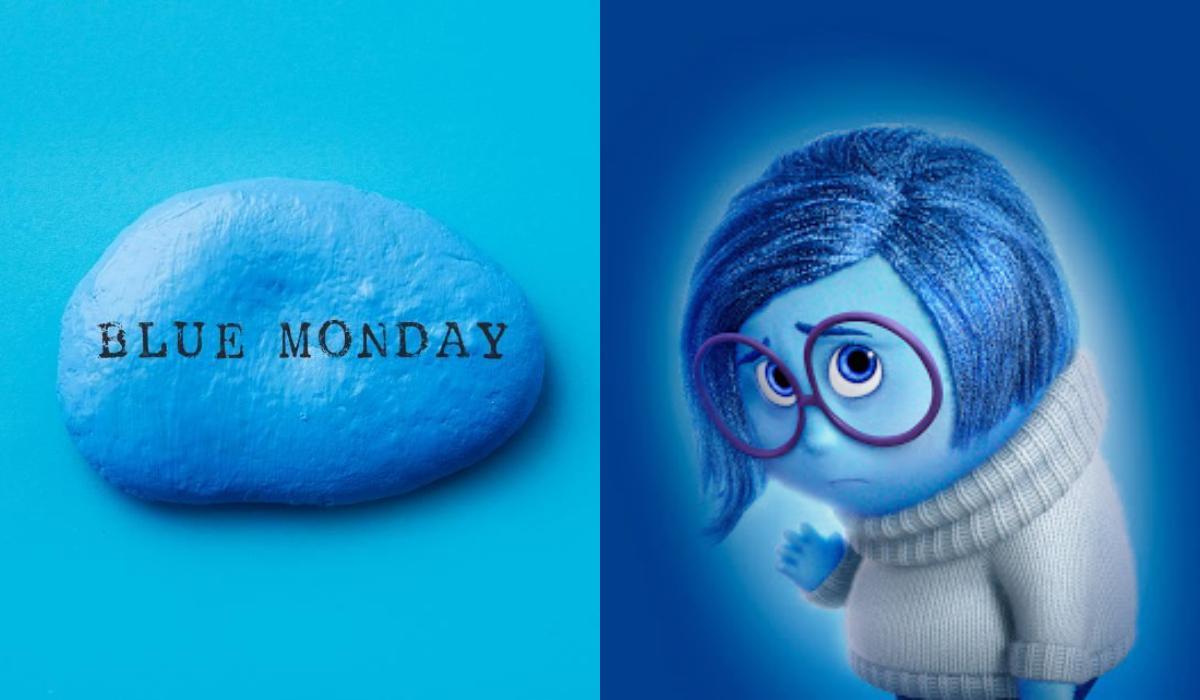 Blue Monday 2021 : Πότε πέφτει φέτος η πιο καταθλιπτική μέρα του χρόνου