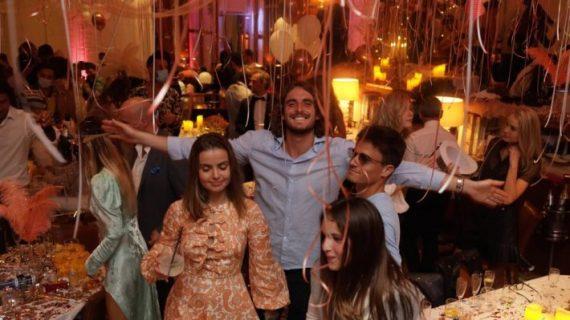 Διέρρευσαν οι πραγματικές: Οι 7 νέες φωτό των διάσημων στο Ντουμπάι κλείνουν στόματα (pics)