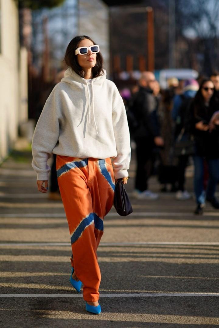 Μόδα 2021_lux-sport outfit γυναικείο outfit