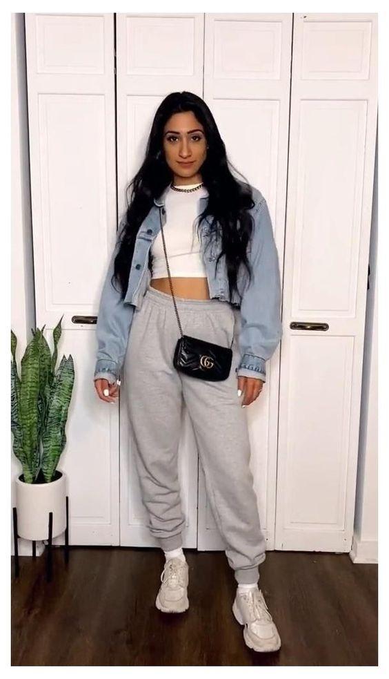 Τα fashion trends στα γυναίκεια ρούχα _teen style γυναικείο outfit