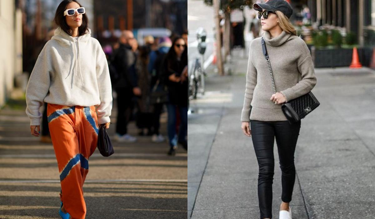 Τα μεγαλύτερα fashion trends στα γυναικεία outfits για το 2021