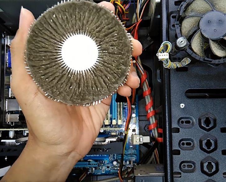 Λάθη που κάνουμε με τις οικιακές συσκευές_Υπολογιστής