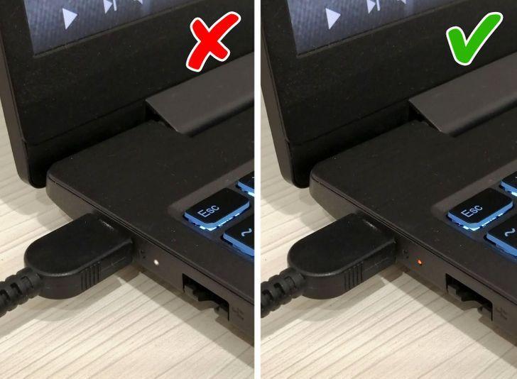 Λάθη που κάνουμε με τις οικιακές συσκευές_ Φορητός υπολογιστής