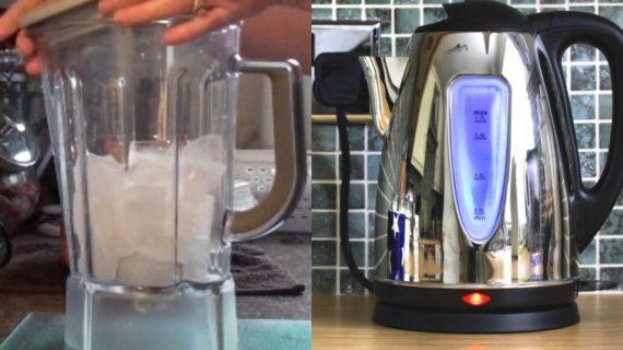 Λάθη που όλοι έχουμε κάνει & καταστρέφουν 7 από τις σημαντικότερες οικιακές συσκευές