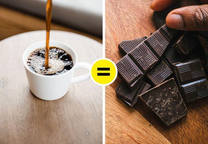 Η σοκολάτα για πρωινό βοηθά στην δουλειά_