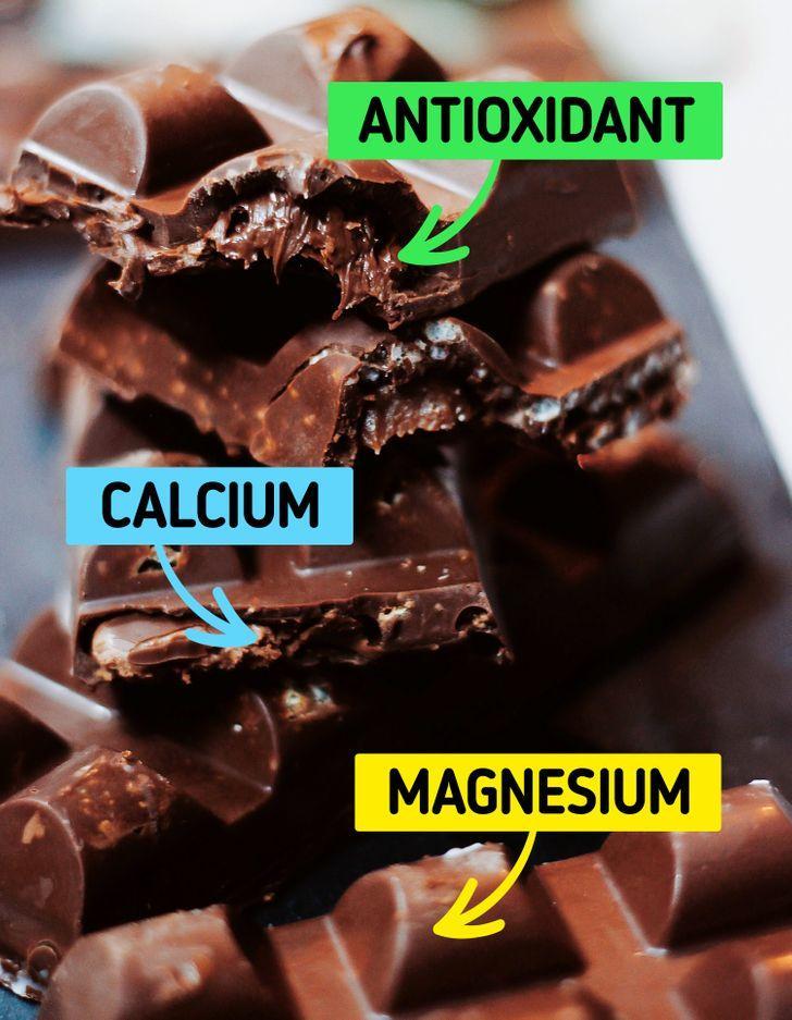 Η σοκολάτα βοηθά στην τόνωση του ανοσοποιητικού συστήματος_