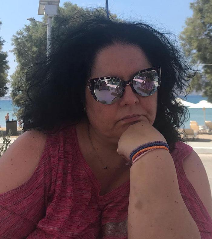 Κορονοϊός : Πέθανε η δημοσιογράφος Γιούλη Ζυγούρη