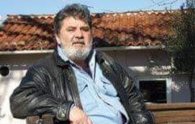 Έφυγε από την ζωή ο ηθοποιός Παναγιώτης Ραπτάκης