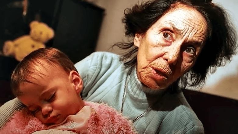 Αndriana Iliescu_ Η γυναίκα που έκανε παιδί στα 66 της χρόνια_