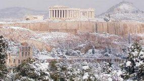 Μαρουσάκης: «Έρχεται χιονιάς που, ίσως, θυμίσει το 2002»