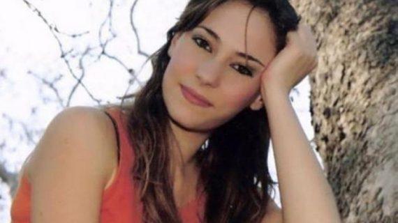 Αλεξάνδρα Ούστα: Είμαστε ελεύθεροι άνθρωποι –  Δεν θα βαφτίσουμε το παιδί μας