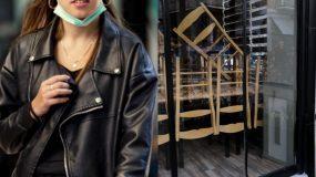 Ανοίξτε τα όλα: Η λύση για τον κορονοϊό δεν είναι τα κλειστά μαγαζιά