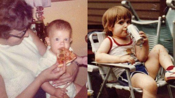 Τα τραγικά λάθη που έκαναν οι γονείς μας στο παρελθόν μέσα από 19 φωτογραφίες