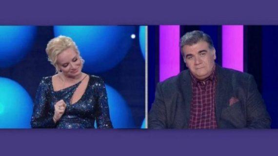 Δημήτρης Σταρόβας: «Δε θα κάνω μπότοξ σαν την Μπεκατώρου που βρίζω»