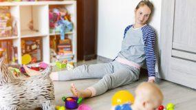 Επάγγελμα νοικοκυρά – μητέρα: Ένα κείμενο  αφιερωμένο στις άμισθες  ηρωιδες