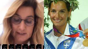 Σοφία Μπεκατώρου :Το βίντεο με την συγκλονιστική καταγγελία για τον βιασμό