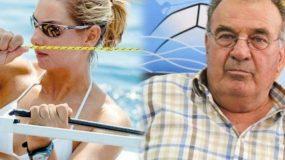 Αδαμόπουλος: Η πρώτη αντίδραση μετά την καταγγελία Μπεκατώρου