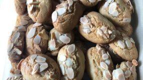 Παραδοσιακή συνταγή_ για μπισκότα_ Λήμνου_