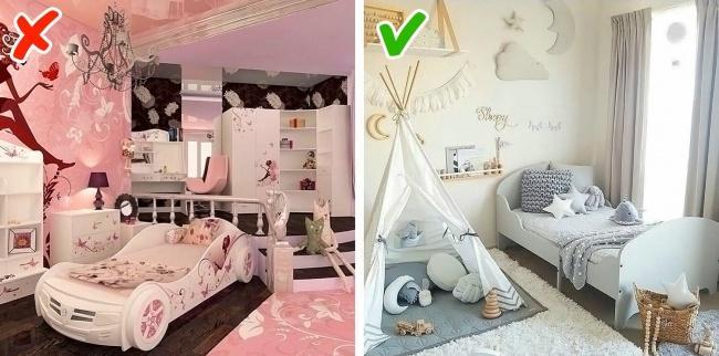 Παιδικό δωμάτιο_