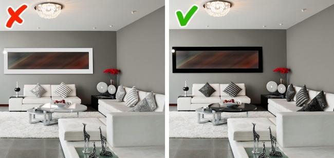 Δημοφιλείς ιδέες διακόσμηση_Πολύ_ χρώμα στους τοίχους