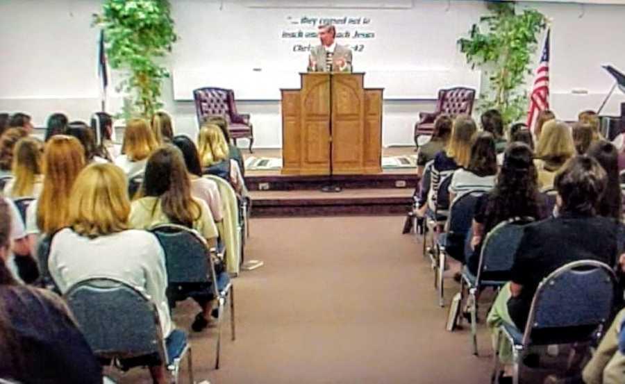 Mountain Park Baptist Boarding Academy στο Patterson