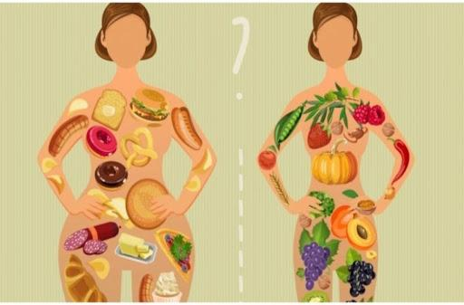 H δίαιτα για μόνιμη απώλεια βάρους
