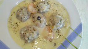 Γιουβαρλάκια αυγολέμονο_ Η καλύτερη συνταγή_