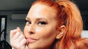 Η Σίσσυ Χρηστίδου εξομολογείται: «Δεν έχω ξεπεράσει ακόμα το διαζύγιο. Δεν είναι εύκολο πράγμα»