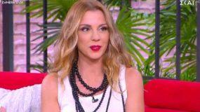 Mατίνα Νικολάου: Η τηλεοπτική «Βάνια» έκανε μια μεγάλη αλλαγή στα μαλλιά της! (εικόνα)