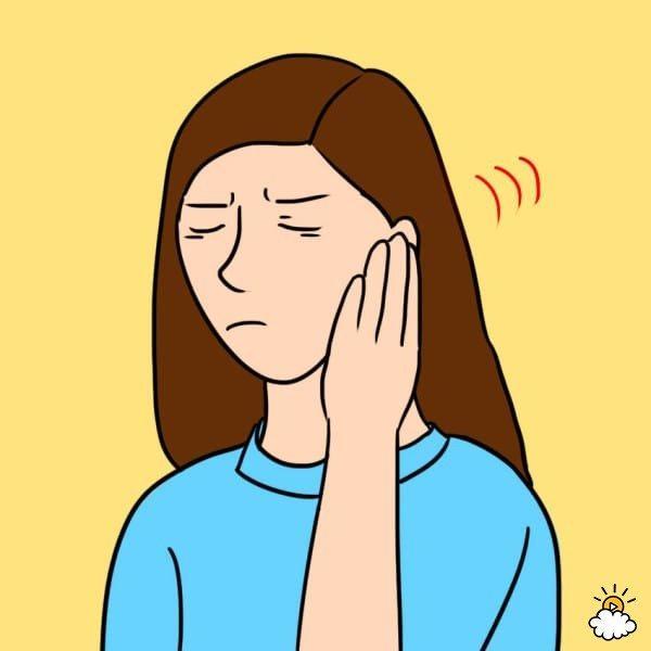 Πρόβλημα στα αυτιά_Βούισμα _