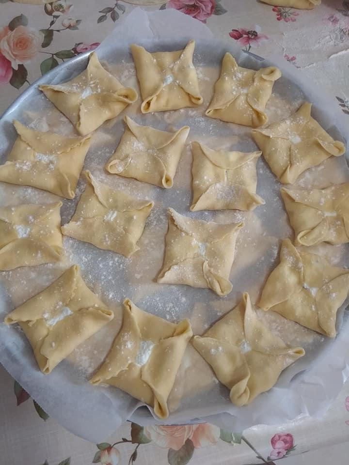 Η καλύτερη συνταγή για καλτσούνια φούρνου