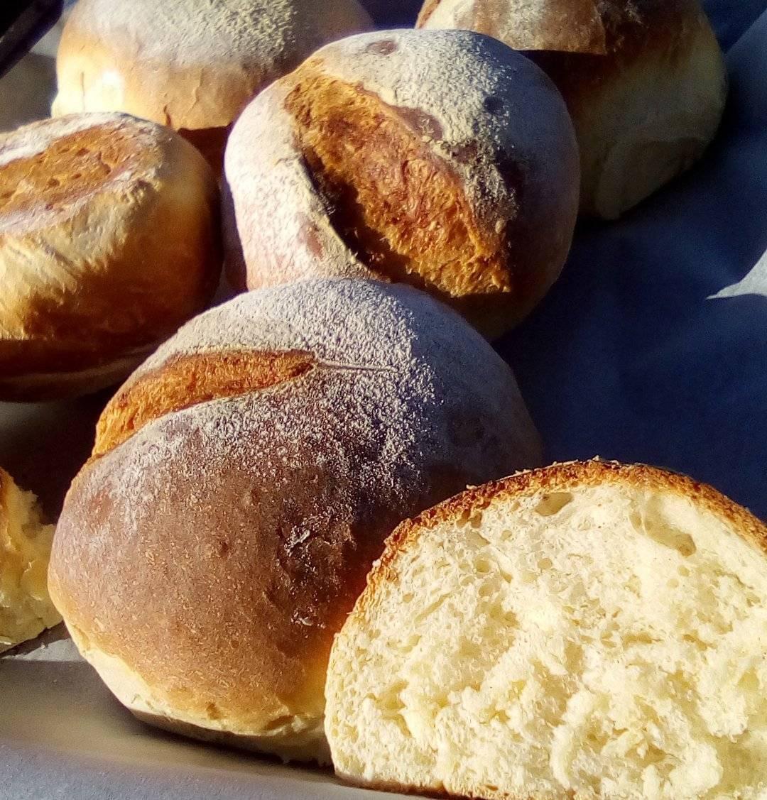 συνταγή για ψωμί _