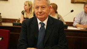Βρέθηκε νεκρός ο πρώην υπουργός του ΠΑΣΟΚ, Σήφης Βαλυράκης