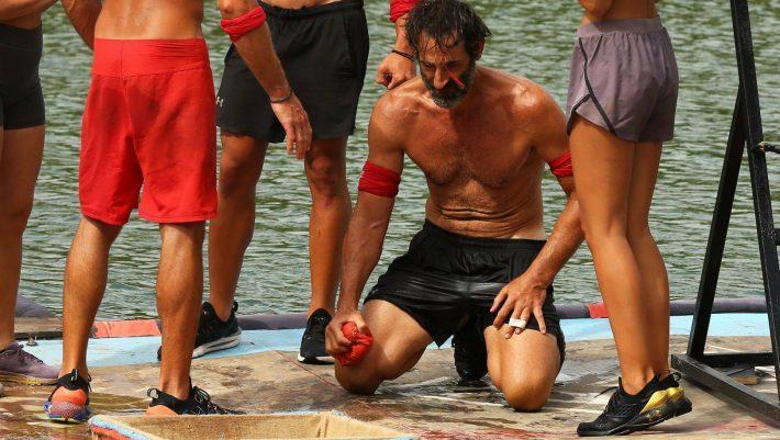 Αλλάζει τα δεδομένα: Ο υπερπαίκτης που φέρνει ο Ατζούν στο Survivor για να σαρώσει η κόκκινη ομάδα