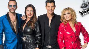 Ο ΣΚΑΪ έκανε την ανατροπή: Για πρώτη φορά γυναίκα στην παρουσίαση των live του «The Voice»! Δείτε ποια