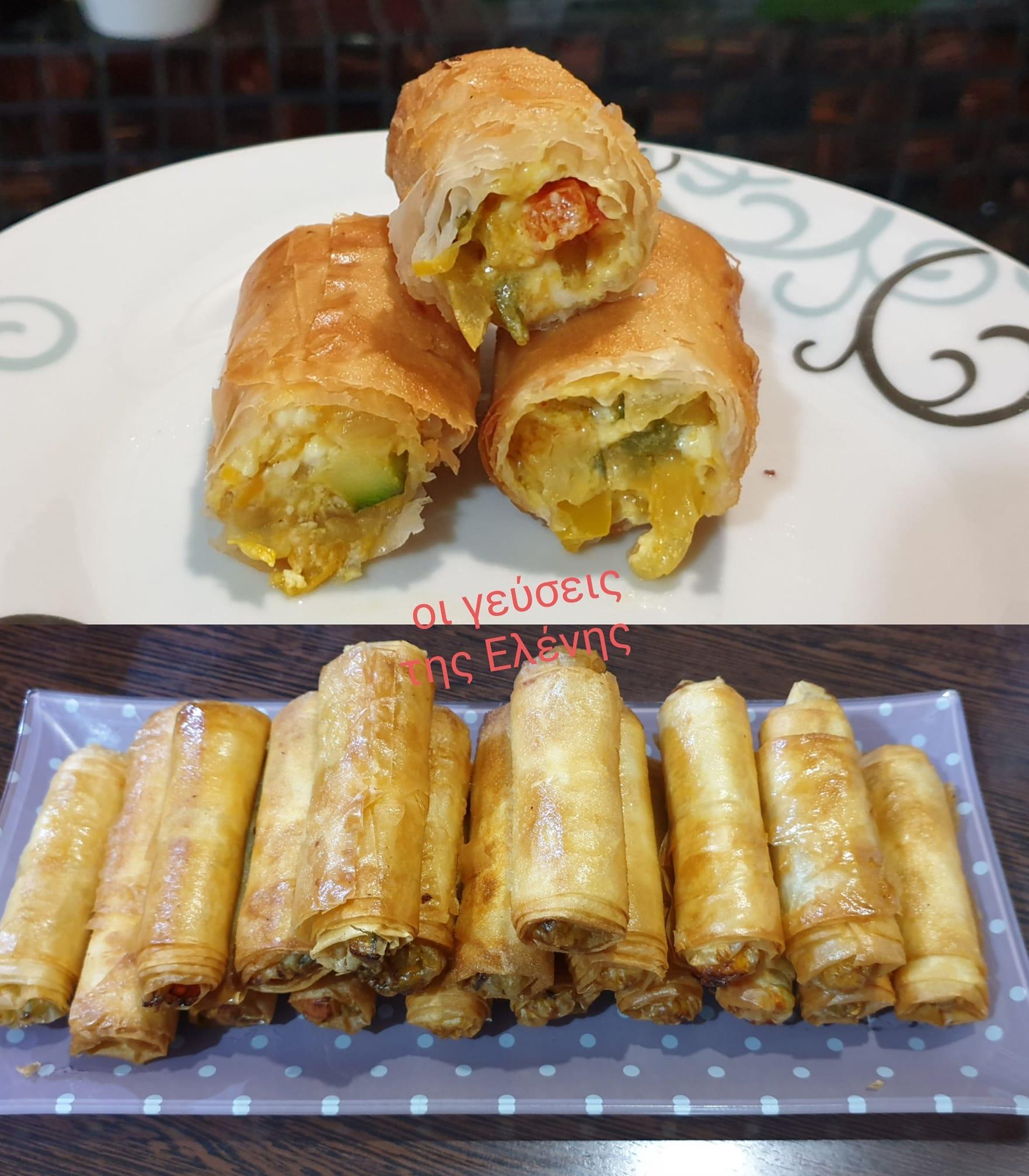 Μπουρεκάκια_ με λαχανικά_ και φέτα_Συνταγή_