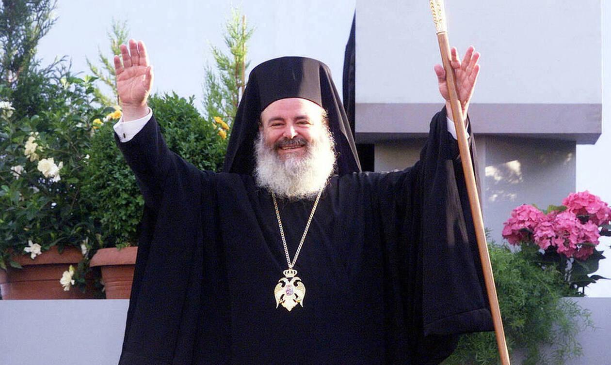 Σαν σήμερα πέθανε ο Αρχιεπίσκοπος Χριστόδουλος (βίντεο)